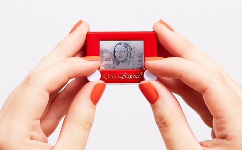 World's Smallest Gadgets: Winziger Kult für Arbeit und Freizeit