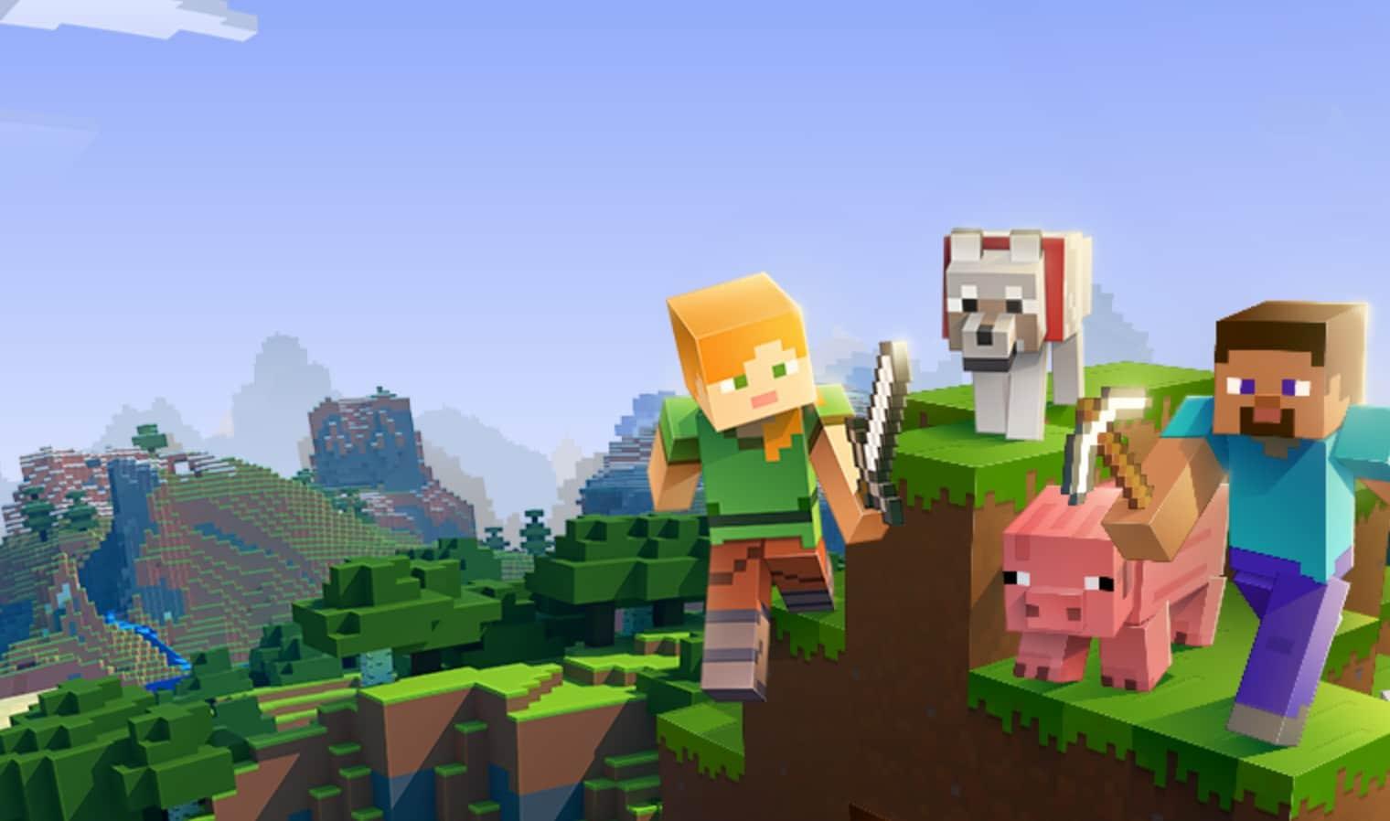 Minecraft: Wo gibt es kostenlose Versionen?
