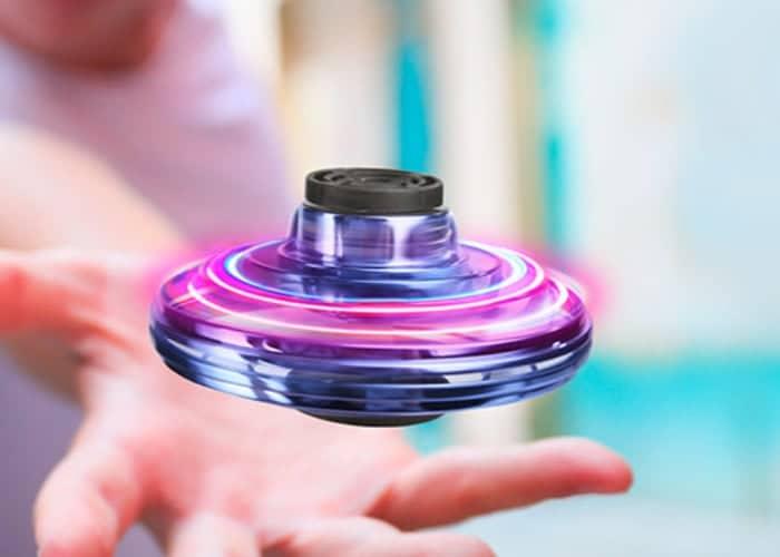 FlyNova: Fliegendes UFO oder Frisbee?!