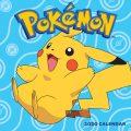 Pokémon 2020 Kalender. (Foto: Nintendo)