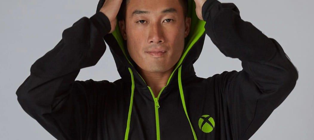 Xbox Hooded Union Suit: Offizieller Onesie zum Zocken