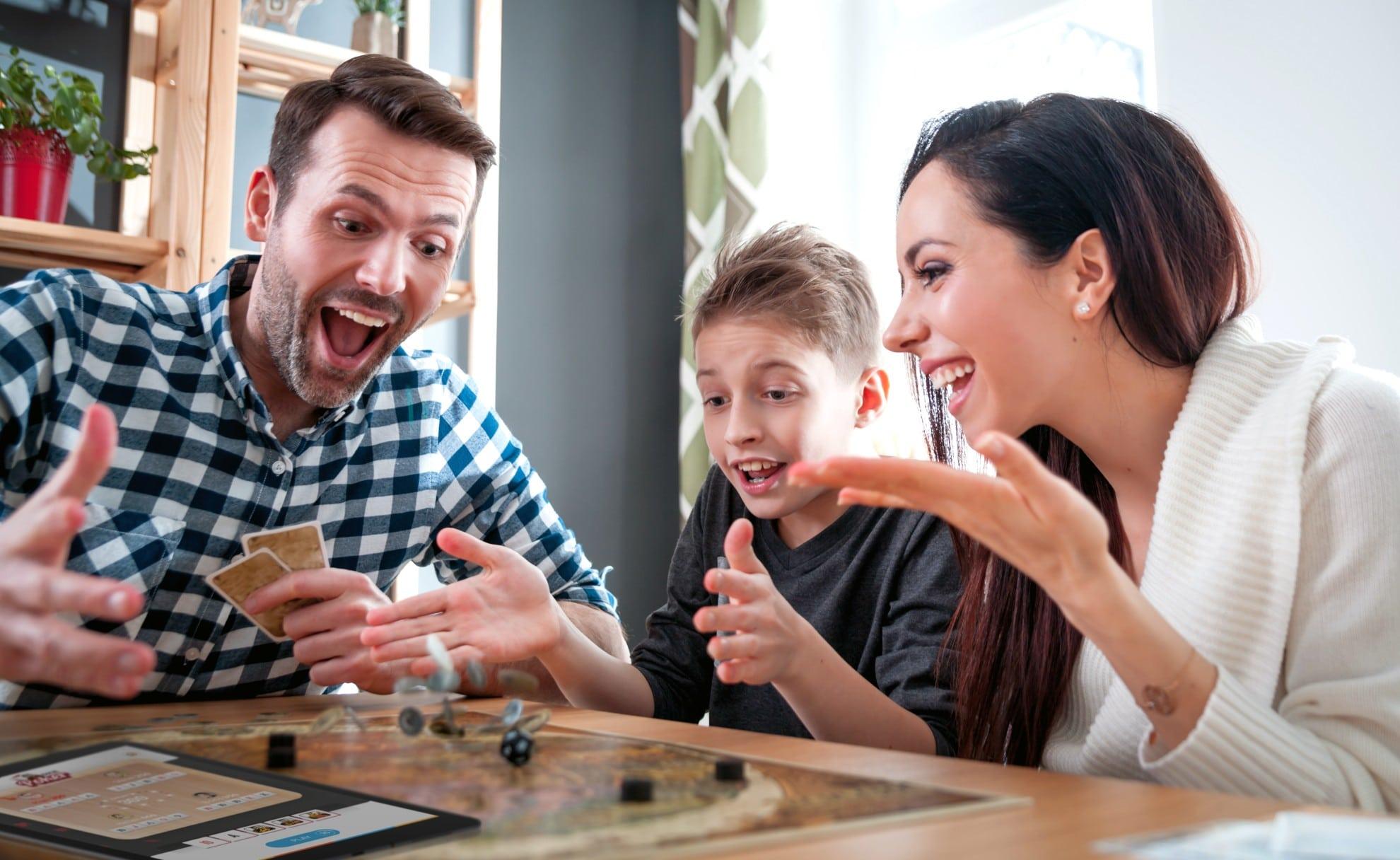 GoDice: Smarte Hightech-Würfel für klassische Brettspiele