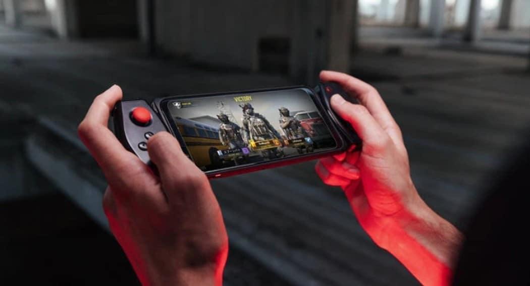 Gaming-Smartphones: Das sind die Trends 2020