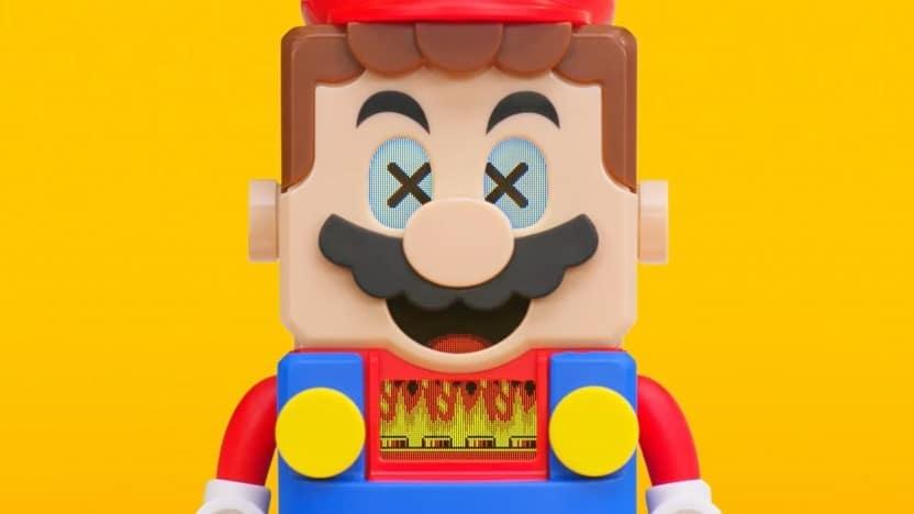 Mario als LEGO-Held! (Foto: Nintendo)
