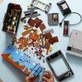 LEGO NES. (Foto: LEGO)