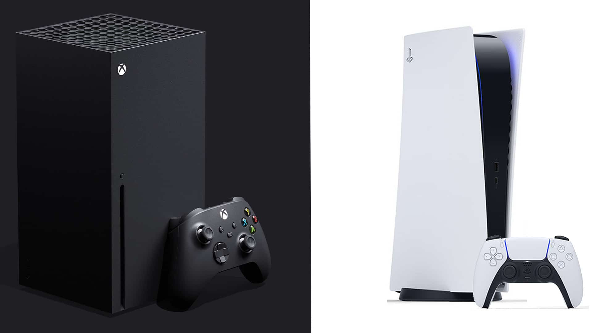 Xbox Series X oder PS5?