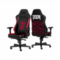Noblechairs Hero Doom Edition. (Foto: Noblechairs)