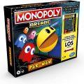 Die Verpackung von Monopoly Arcade Pac-Man. (Foto: Hasbro)