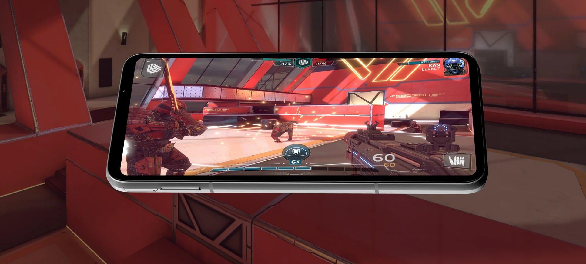 Mobile Gaming: Die besten Smartphones zum Zocken