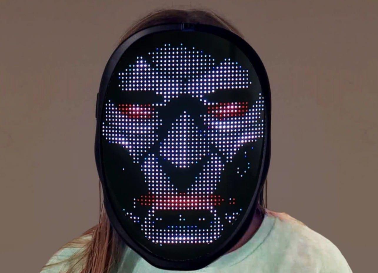 What's your Face?: Programmiert euch eine Gesichtsmaske