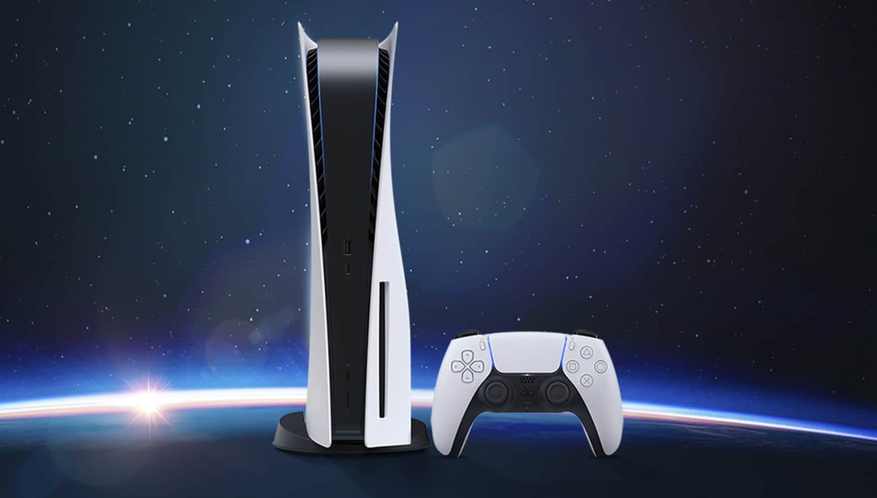 PlayStation 5: Fakten im Überblick