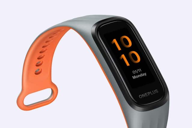 OnePlus Smartband