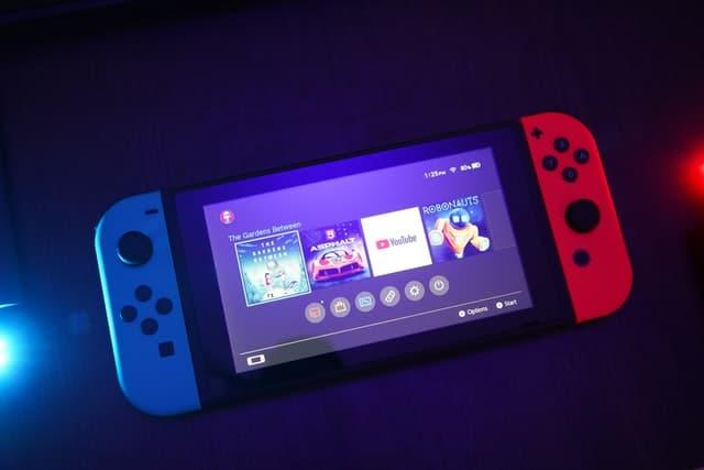 nintendo switch pro release ankündigung