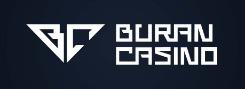 Buran Casino Logo Gaminggadgets