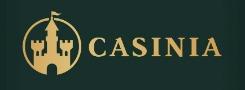 Casinia Logo Gaminggadgets