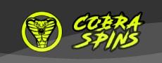 Cobra Spins Logo Gaminggadgets