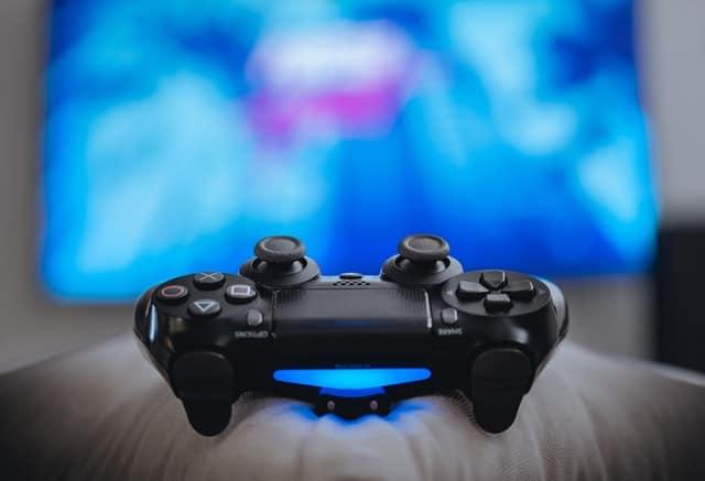 Gaming Controller Gamepad