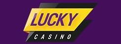 Lucky Casino Logo Gaminggadgets