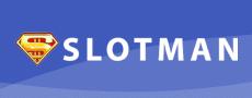 Slotman Logo Gaminggadgets