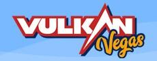 Vulkan Vegas Logo Gaminggadgets