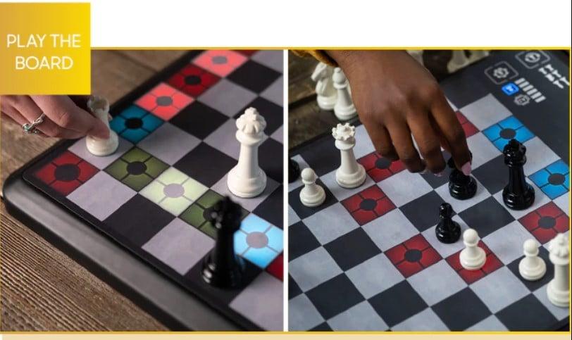 chessup schach spielen