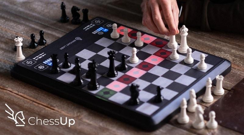 chessup schach
