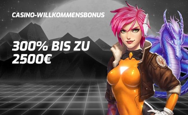 cyber 3077 casino willkommensbonus