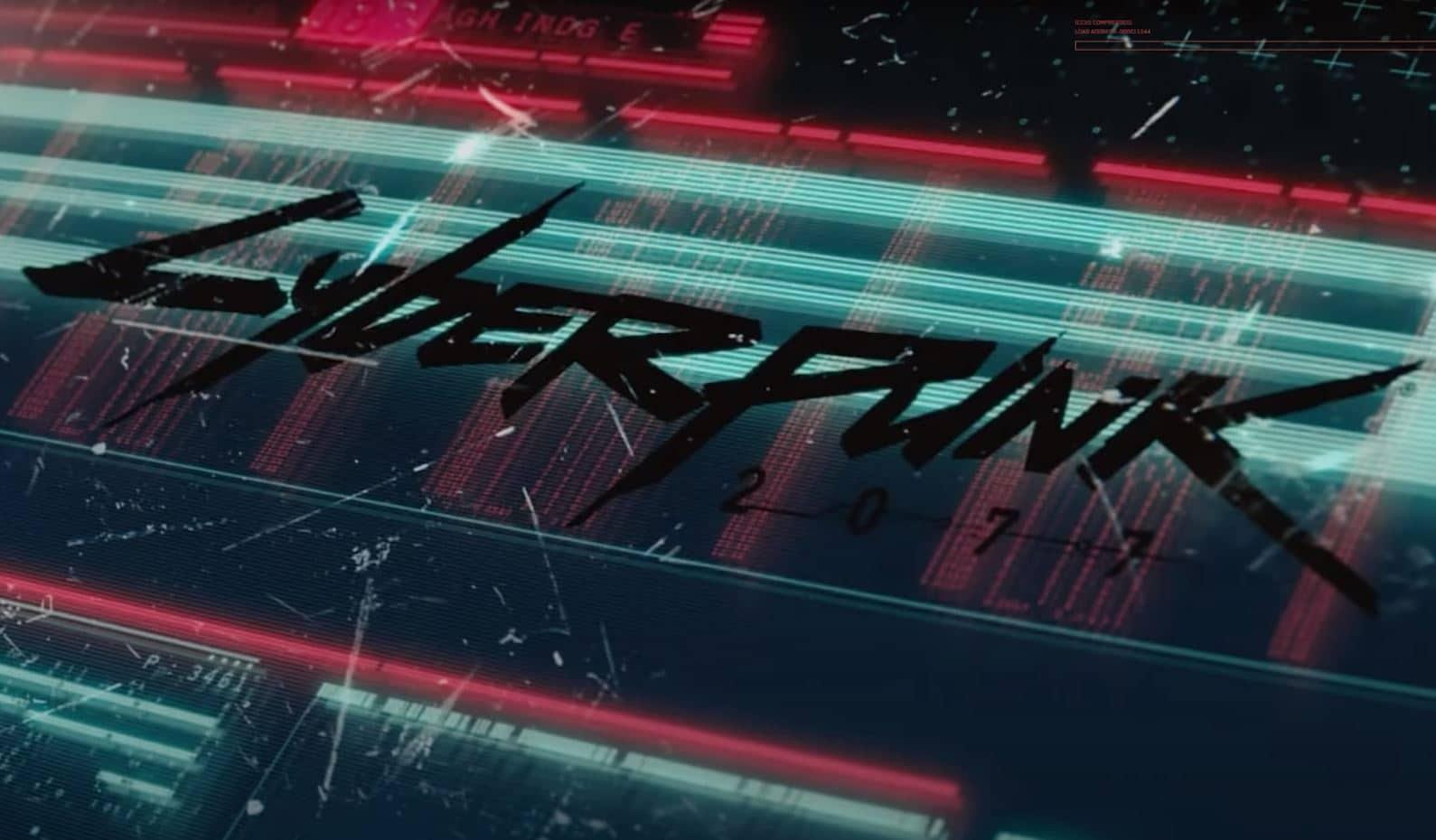 cyberpunk 2077 großes update