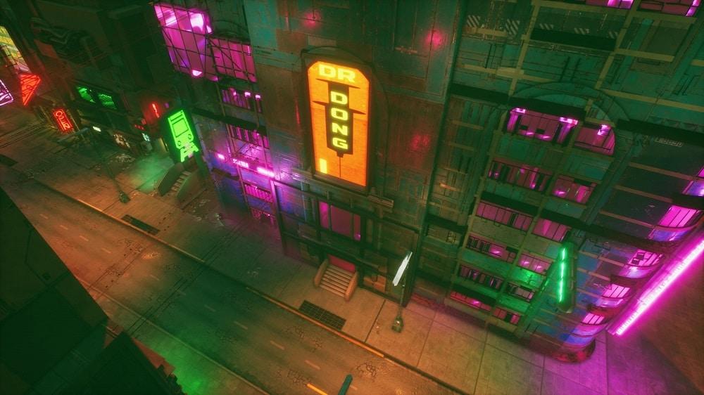 glitchpunk screenshot 3