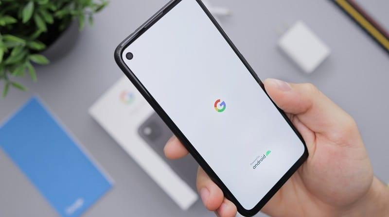 android mit google