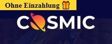Cosmic Slot Logo