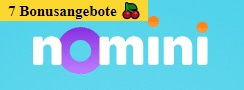 Nomini Logo Gaminggadgets