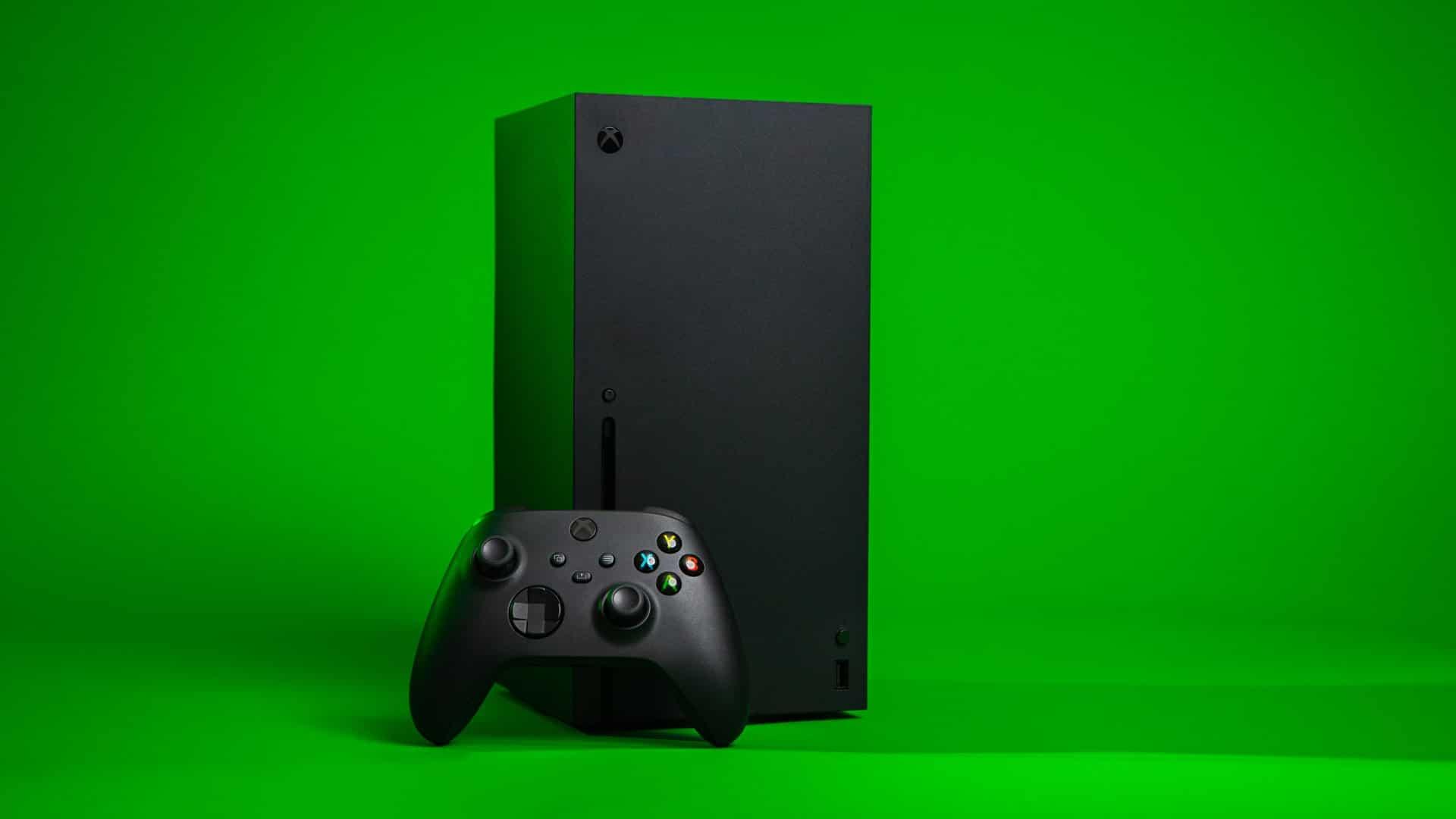 Xbox one mit controller schwarz