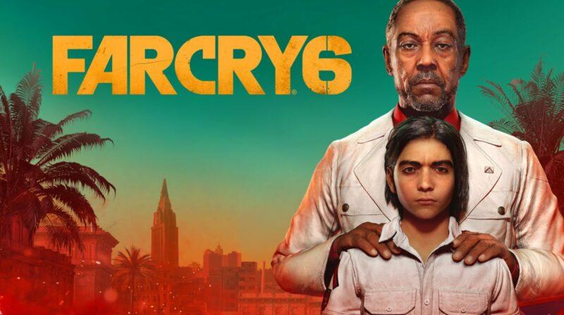 far cry 6 titelbild