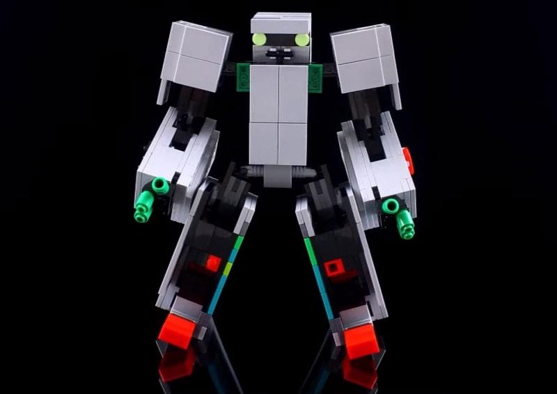 game boy robo
