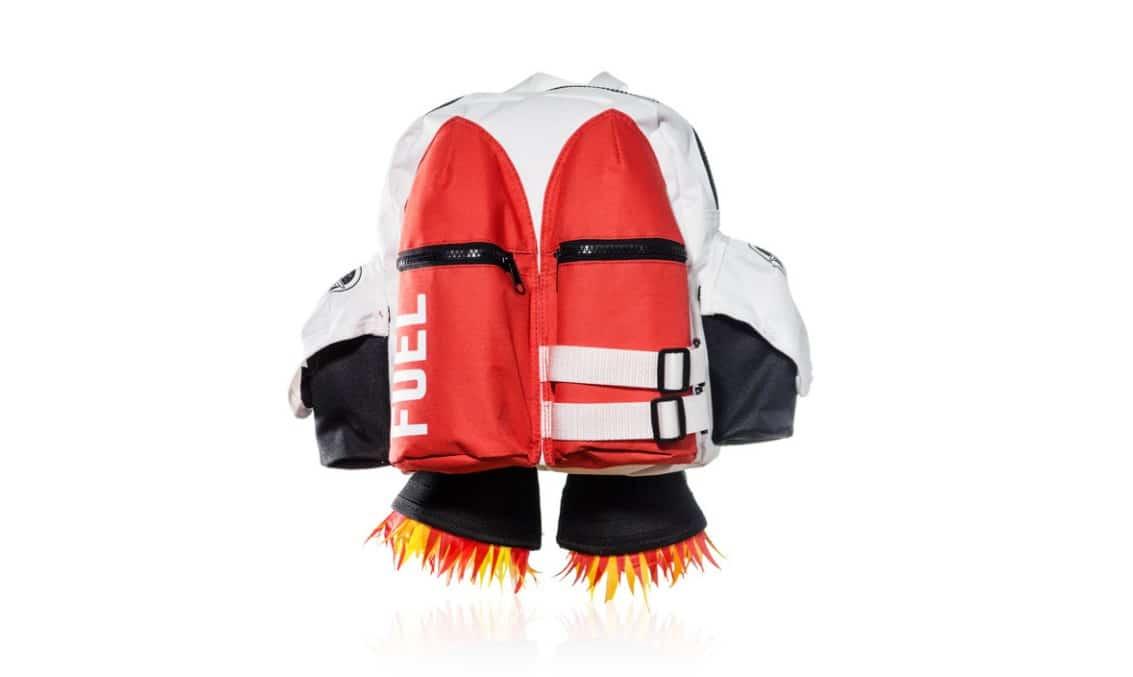 jetpack rucksack