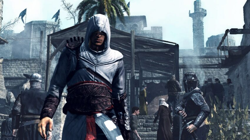 assassins creed remake leak infinity