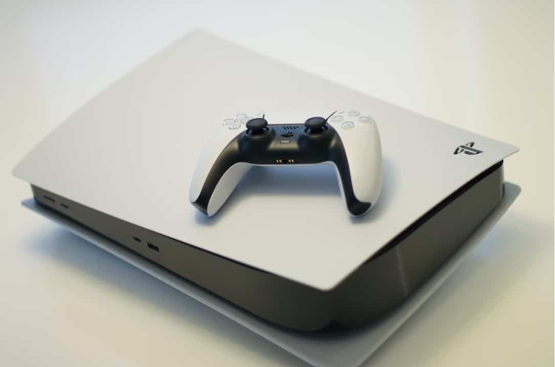 ps5 mit controller